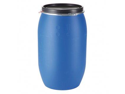 01 plastovy sud s odnimatelnym vikem