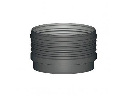 prodlouzeni pro filtracni sachty dn400