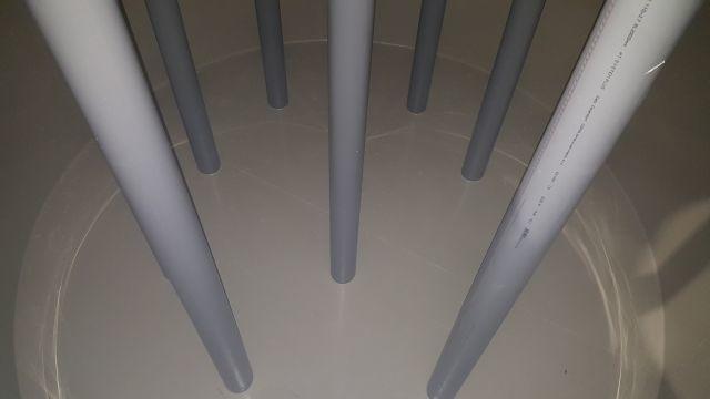 MRV Nádrž na dešťovou vodu - 8 m3 - samonosná