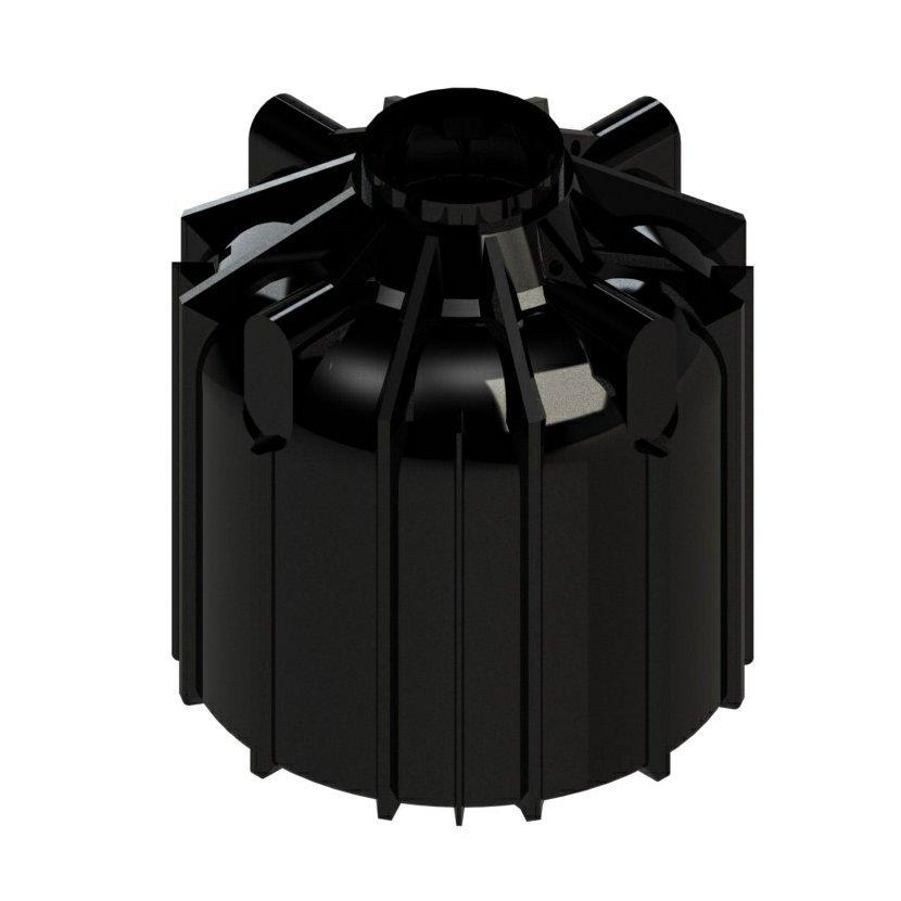 Gera Podzemní nádrž na dešťovou vodu Globe 8,3 m3 - 8300 l