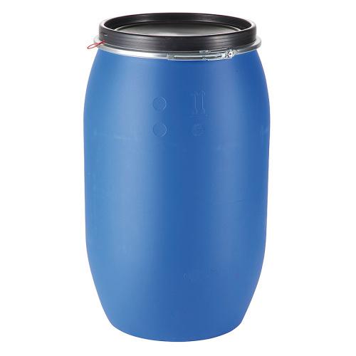 Plastový sud na vodu - 220 l
