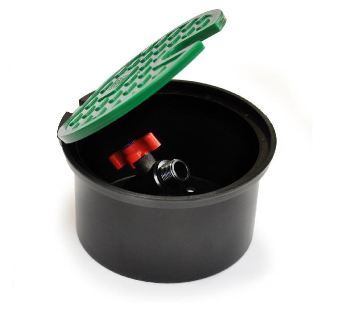 Gera Sada výrobků - nádrž na vodu Atlantis 5300l