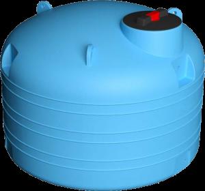 BS Nádrž na dešťovou vodu VERU 3000