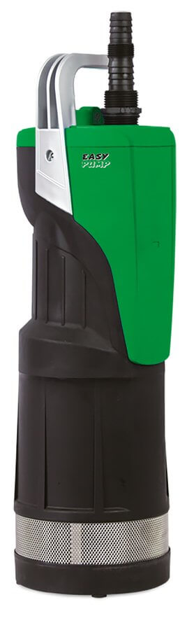 Pumpa Automatické čerpadlo EASY E-DEEP 1000