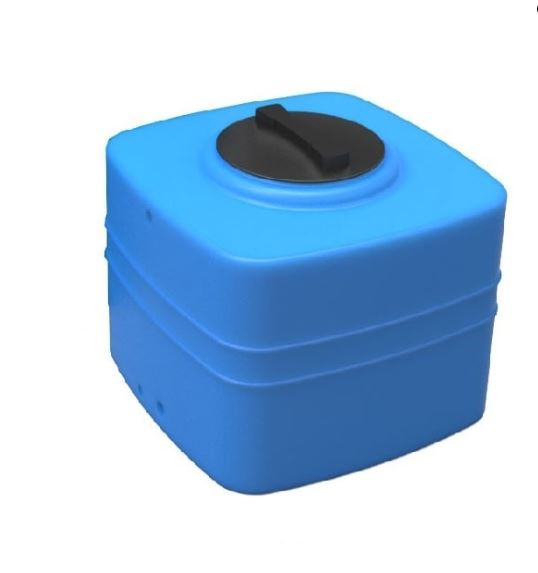 BS Nádrž na dešťovou vodu BOX 300