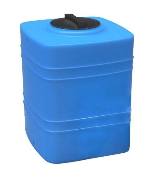 BS Nádrž na dešťovou vodu BOX 500