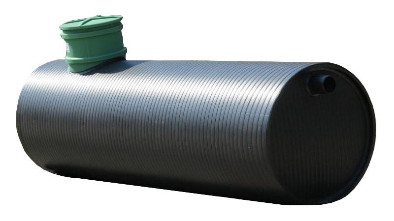 Wobet Plastová nádrž na dešťovou vodu Bravo 25 000 litrů