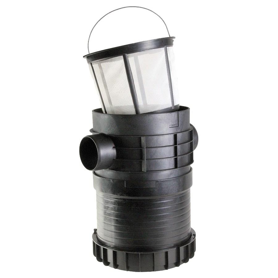 ASIO Filtrační koš na dešťovou vodu PLURAFIT - Basic