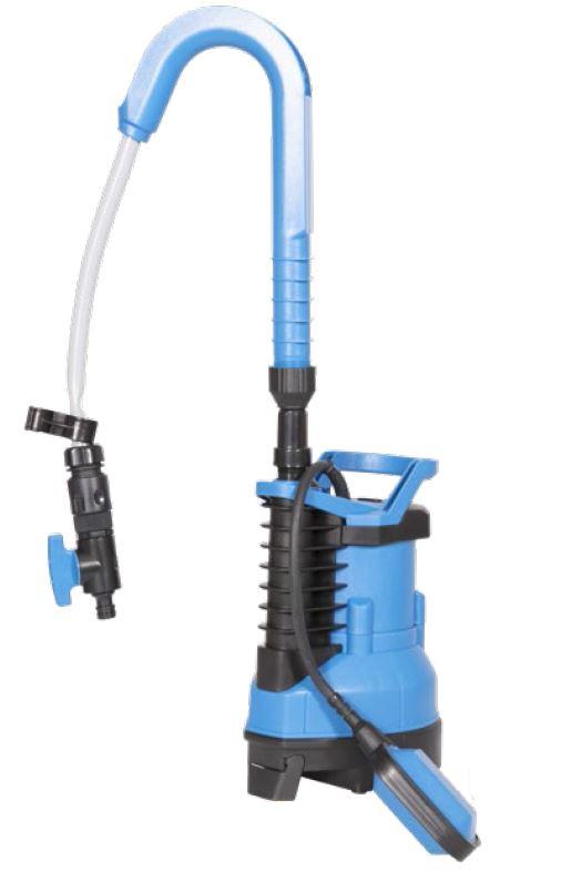 Pumpa Blue Line PSDR 250PS - čerpadlo do sudu