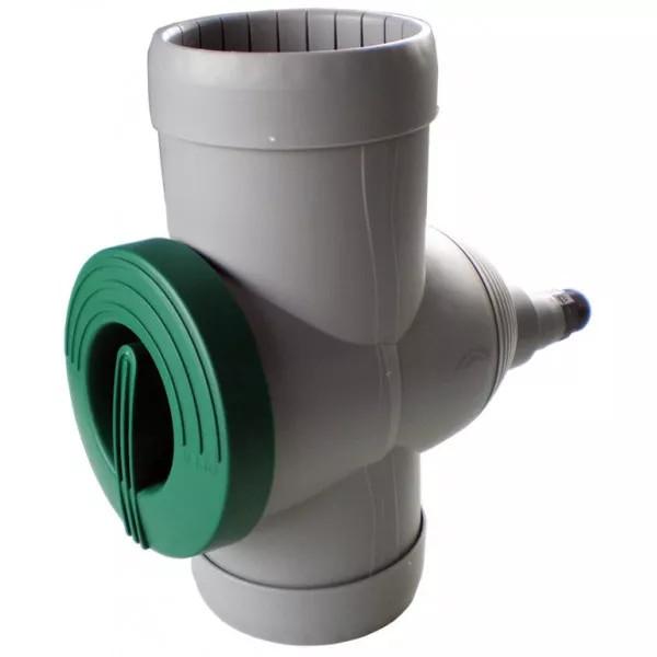 Sběrač dešťové vody s filtrem 3P