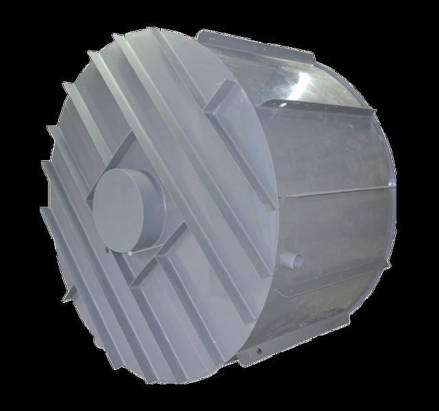SPC Jímka k obetonování na dešťovou vodu 10m3 - 10 000l
