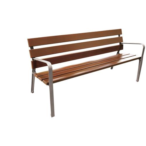 GRAF Zahradní lavička Modern