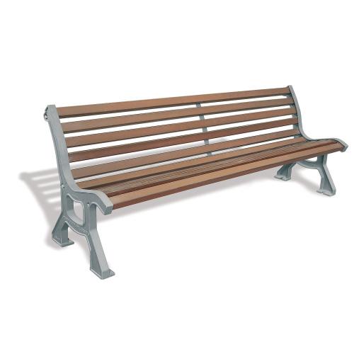 GRAF Parková lavička Strong