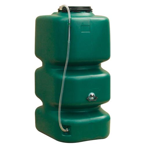 Zahradní zásobník na dešťovou vodu 1000 l