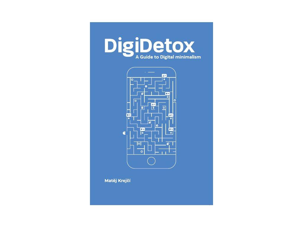 Digidetox EN obálka
