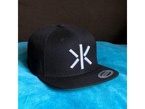 Kšiltovka / Prásknu bičem / Logo - 2K