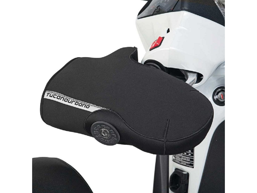 tucano urbano streamlined handgrip covers zoom