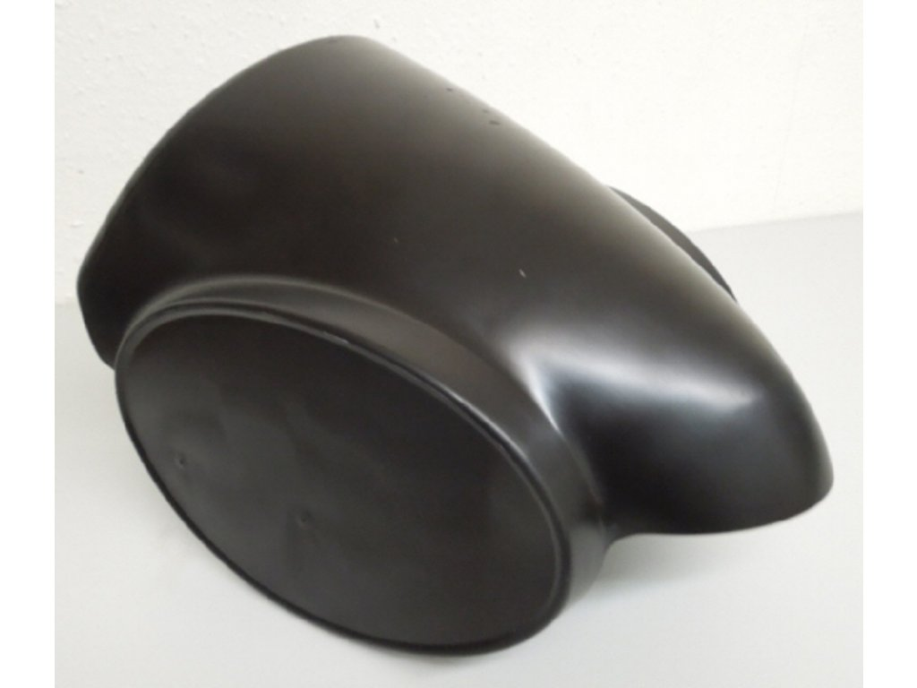 Kryt sedadla - bez barvy MOTO GUZZI V7