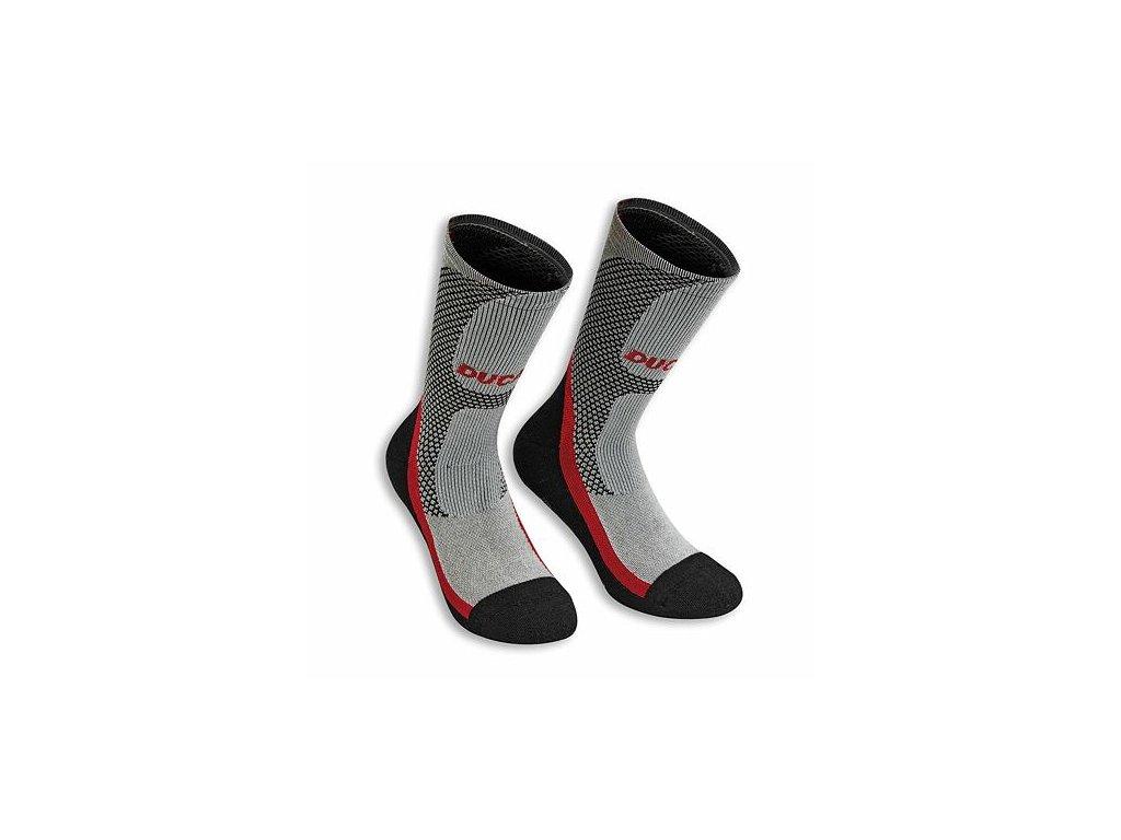 Ponožky Ducati COOL Down
