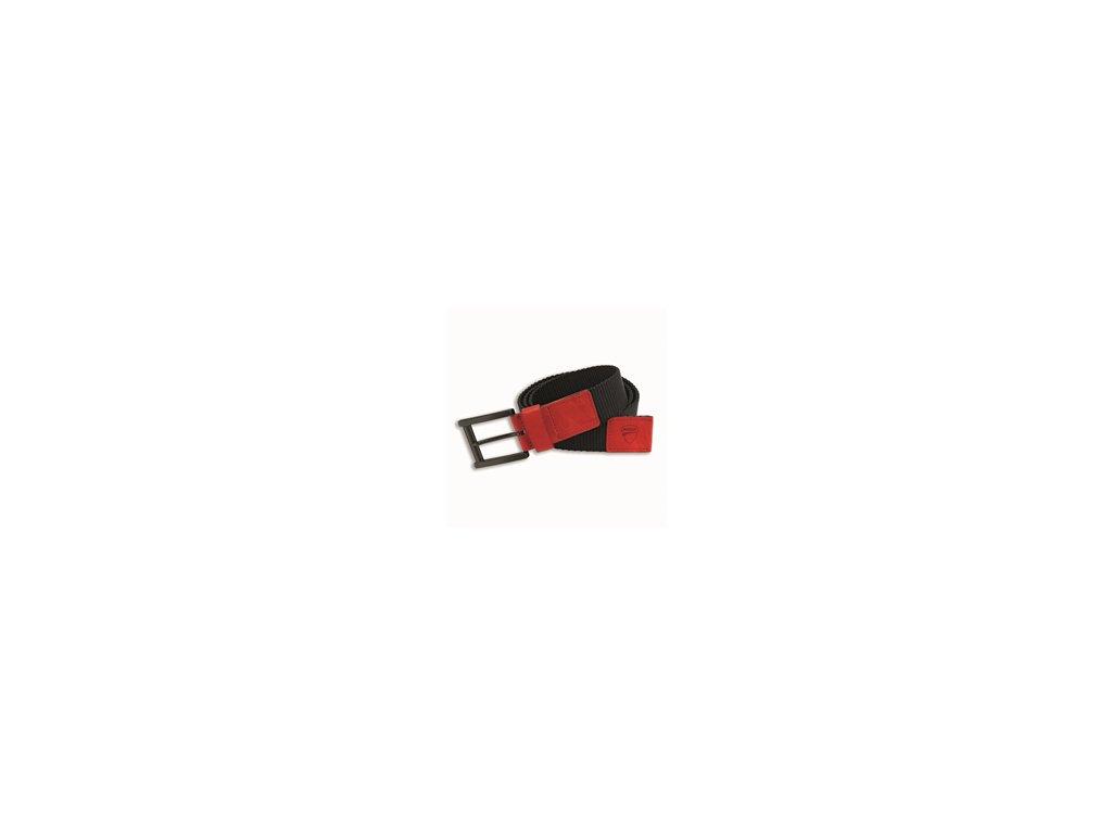 Pásek Ducati Company textilní