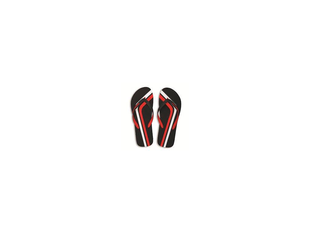 Žabky Ducati Corse
