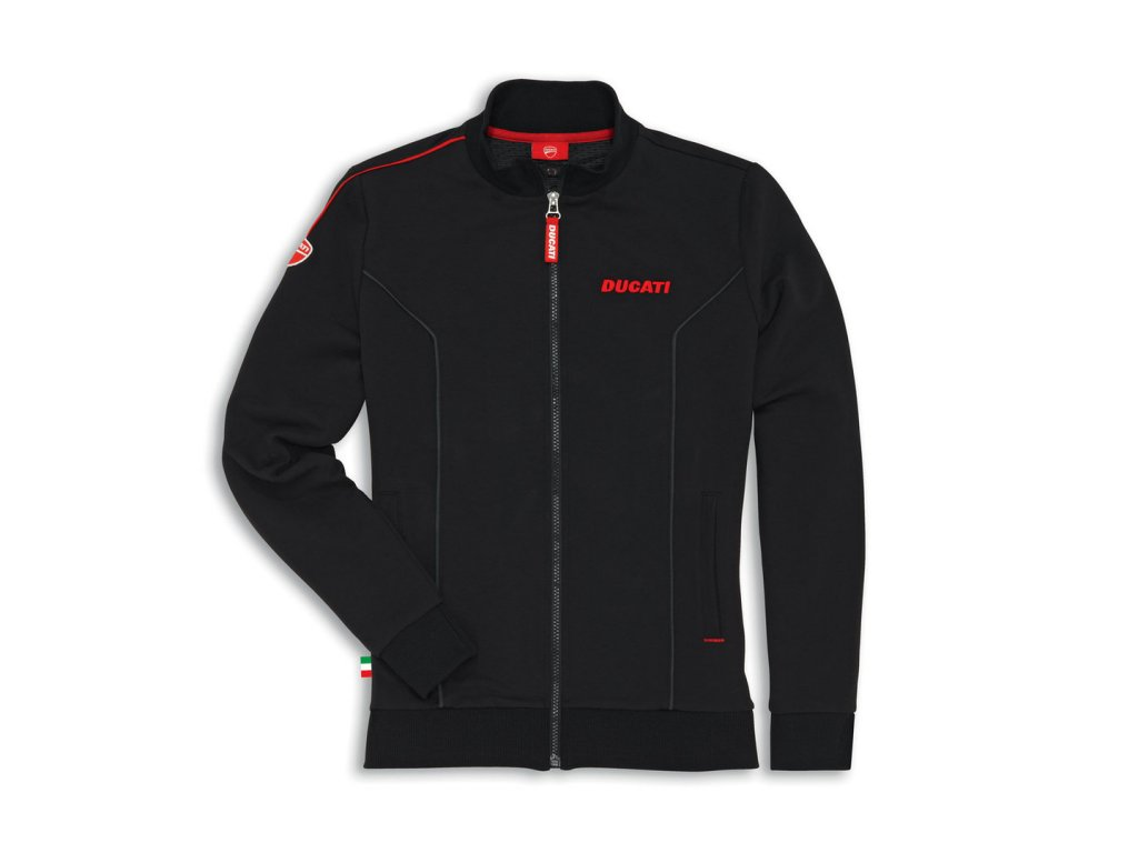 98769027 Ducati Company 2 Sweatshirt Ladys Damen Neuheit 2015