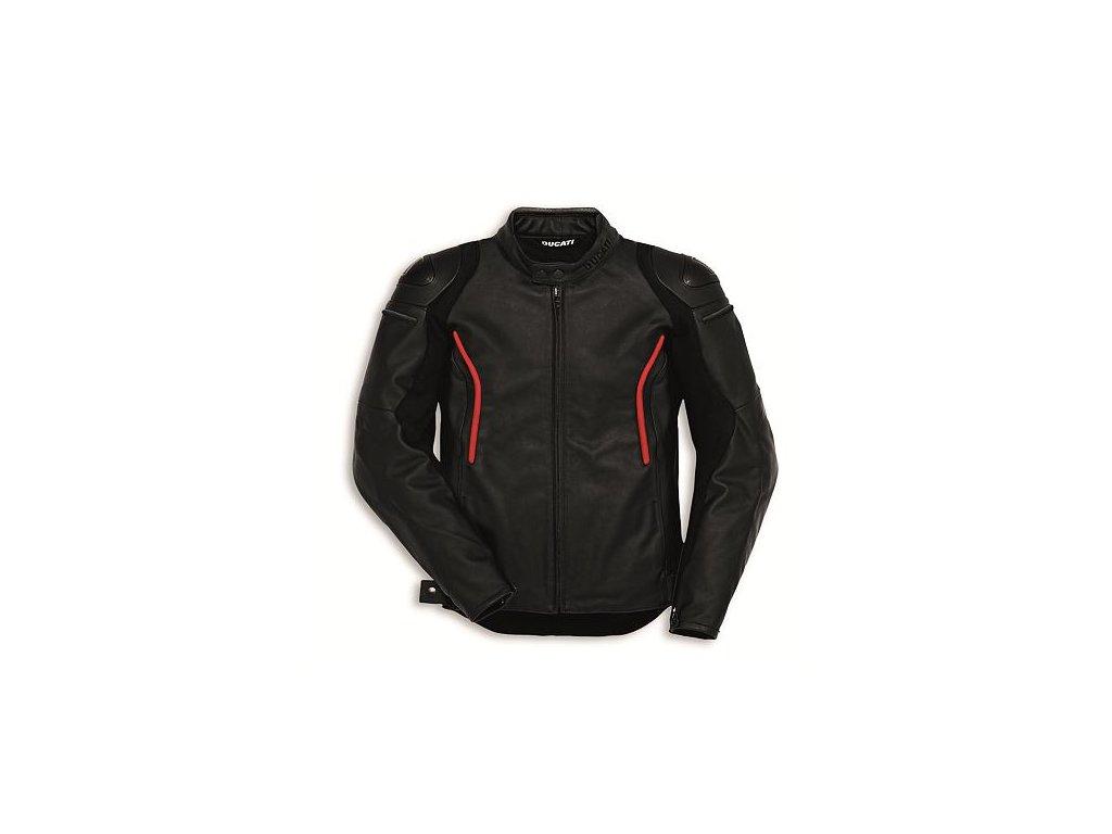 bunda Ducati STEALTH