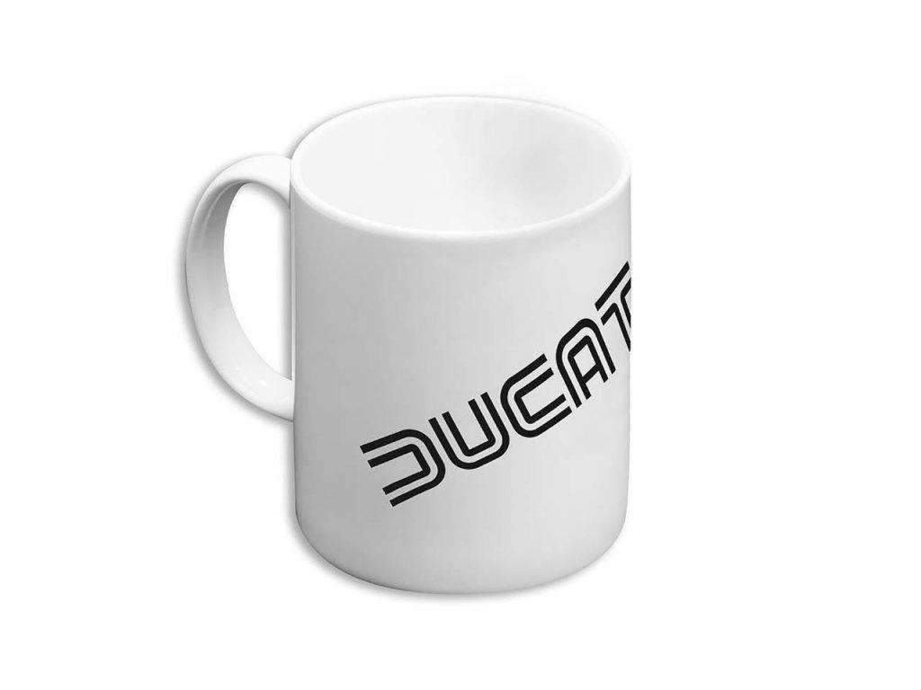 hrnek Ducati Giugiaro