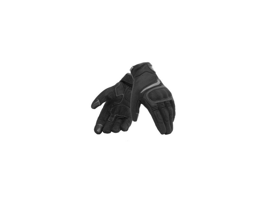 Rukavice Dainese MIG C2 černé