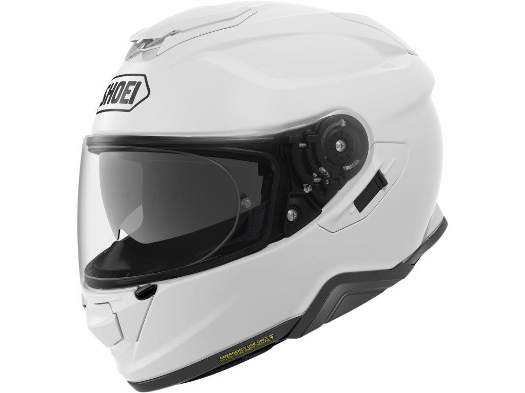 Přilba SHOEI GT-Air White