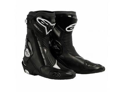 boty Alpinestars SMX-PLUS NEW černé