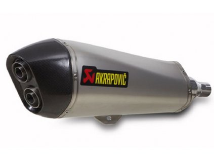 Akrapovic S PI4SO3 HRSS Fuoco MP3 Beverly Nexus Exhaust Scarico