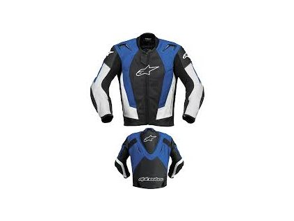bunda ALPINESTARS RC-1 blue 54