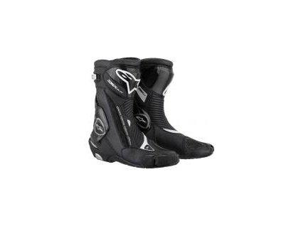 boty Alpinestars S-MX PLUS černé