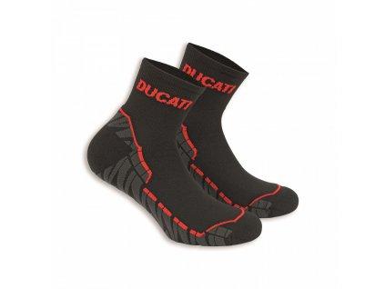 Ponožky Ducati COMFORT 14