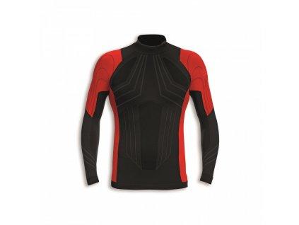 Termo tričko Ducati Warm Up