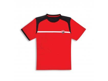 Dětské tričko Ducati Corse Power