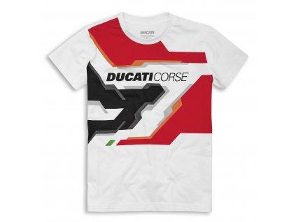 Dětské tričko Ducati Racing Spirit