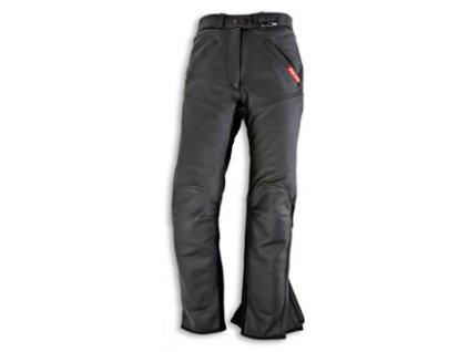 kalhoty Ducati COMPANY kožené dámské