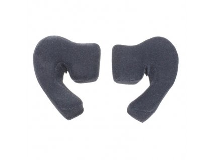lrgscaleShoei J Wing Cheek Pads 1
