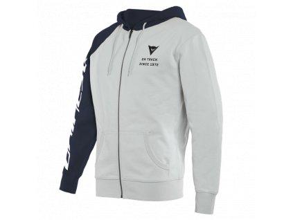 paddock full zip hoodie