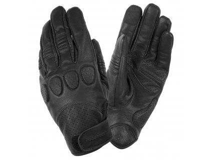 tucano urbano gig pro gloves black 0020hu detail