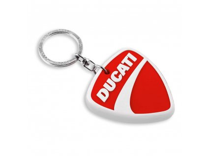 klíčenka Ducati Company gumová
