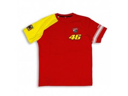Tričko Rossi D46 Start