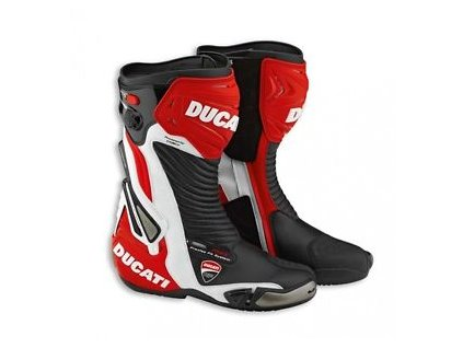 Boty Ducati Corse C2