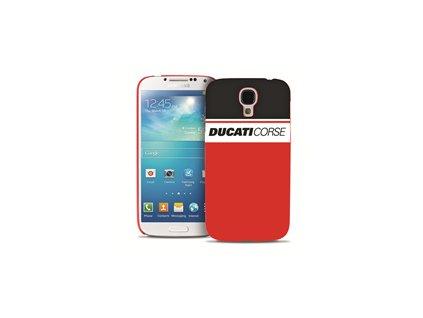 kryt na Samsung Galaxy S4 Ducati Corse