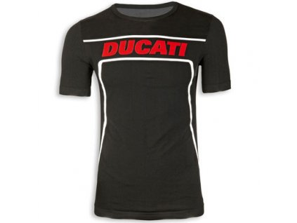 Termotričko  Ducati Performance krátký rukáv