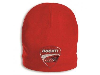 Dětský kulich Ducati Corse Speed