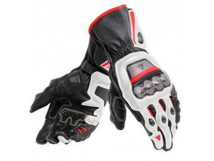 full metal 6 gloves