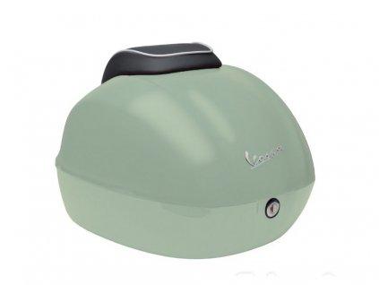Kufr VESPA Primavera / Sprint 350/A zelený